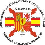 emblema ARVFAE web