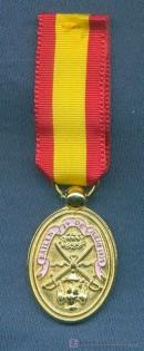 Medalla del bicentenario