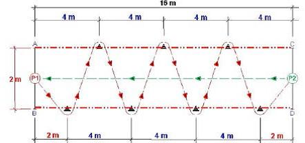Circuito Agilidad-Velocidad